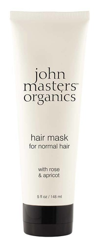 Rose & Apricot Hair Mask