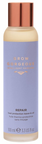 Grow Gorgeous Repair Heat Protection Leave-in Oil