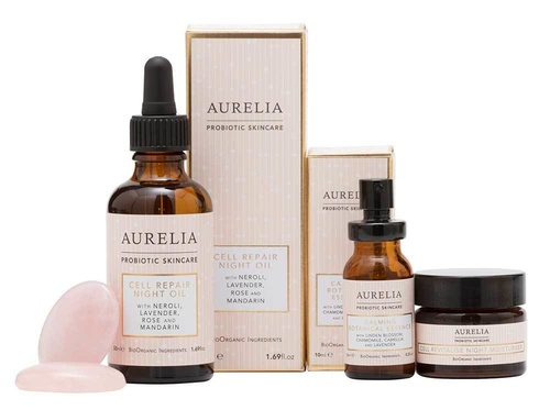 Aurelia Probiotic Skincare Calm & Repair Collection