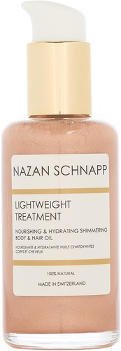 Lightweight Treatment