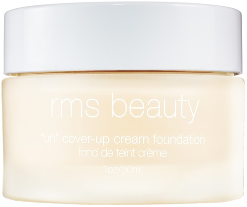 "RMS Beauty ""Un"" Cover-Up Cream Foundation 1 - 000"