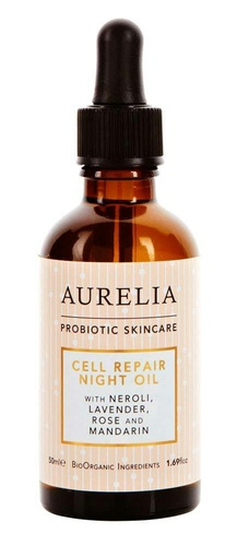 Cell Repair Night Oil