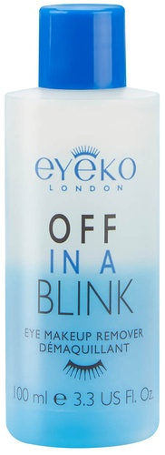 Off In A Blink Biphasic Eye Makeup Remover