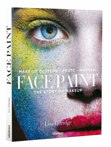 Lisa Eldridge Face Paint