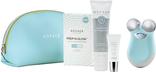 NuFACE® Mini Supercharged Collection
