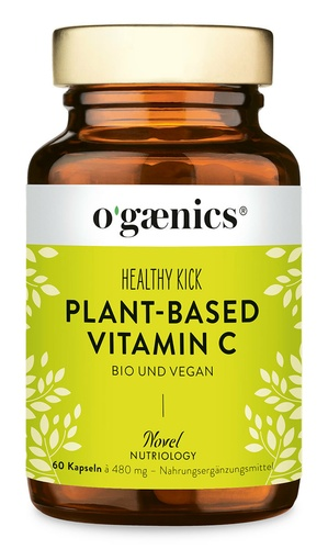 HEALTHY KICK Plant-based Vitamin C