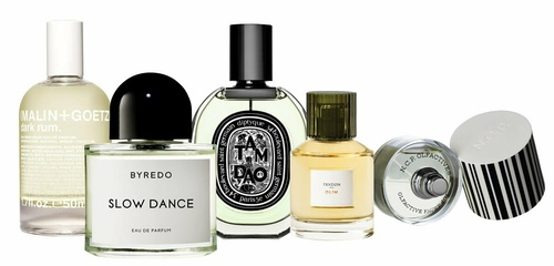 Top Shelf Scents for Him