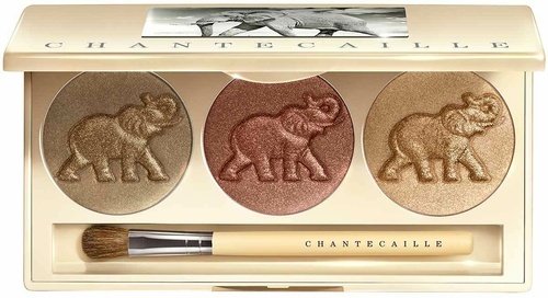 Chantecaille Safari Collection Eye Trio