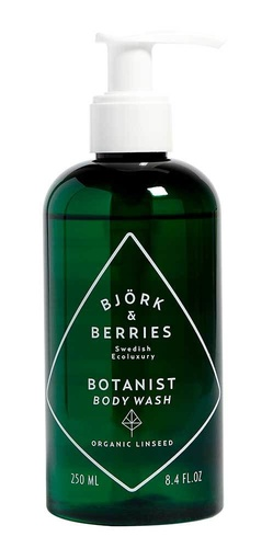 Botanist Body Wash