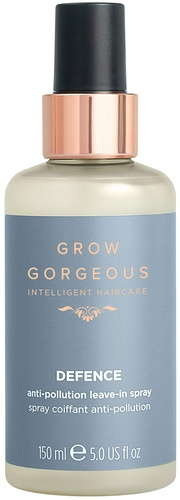 Grow Gorgeous Defence Anti Pollution Leave- In Spray