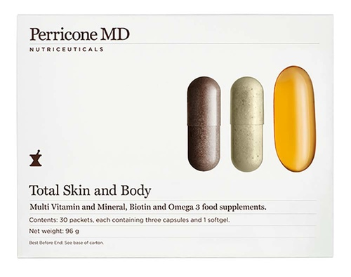 Total Skin & Body Supplements