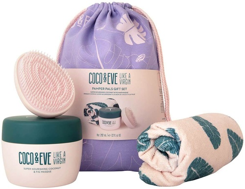 Coco & Eve Pamper Pals Kit