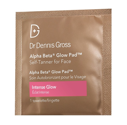 Alpha Beta® Glow Pad Intense for Face