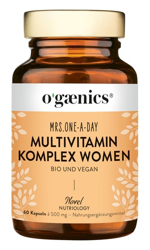MRS. ONE-A-DAY Multivitamin-Komplex