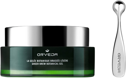 Orveda Sheer Brew Botanical Gel