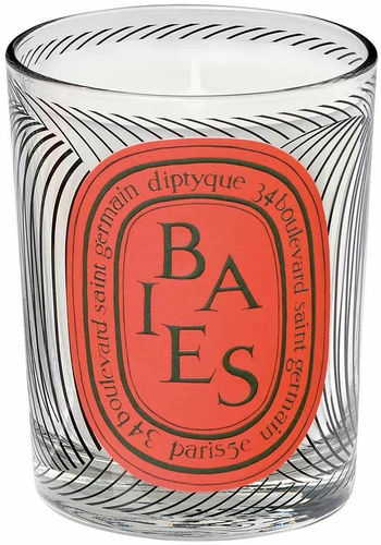 Diptyque Baies Limited Edition