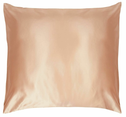 Pure Silk Pillowcase Euro