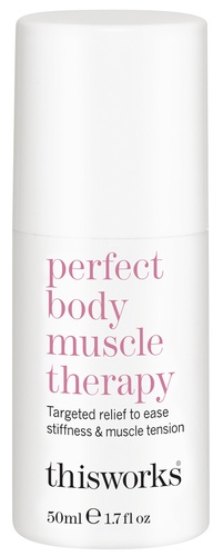 Perfect Body Muscle Therapy