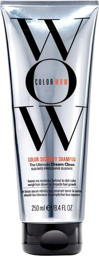 Color Security Shampoo