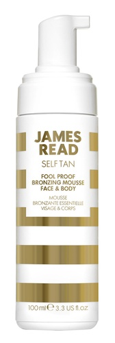 Fool-Proof Bronzing Mousse Face & Body