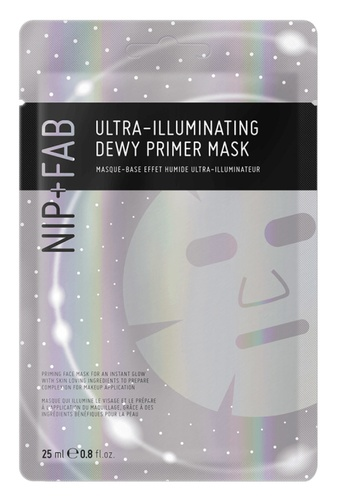 Ultra-Illuminating Dewy Primer Mask