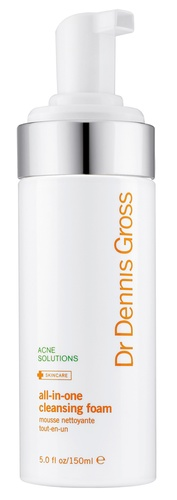 All-In-One Cleanser With Toner