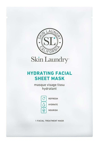 Hydrating Facial Sheet Mask