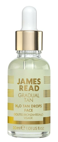 James Read H2O Tan Drops Face