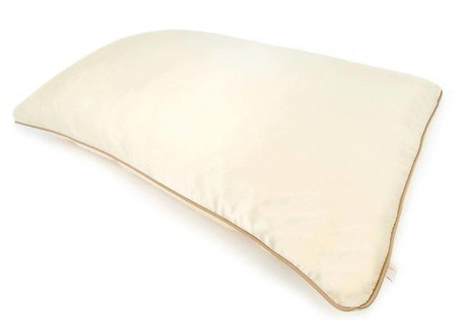 Holistic Silk Pure Silk Pillowcase Cream