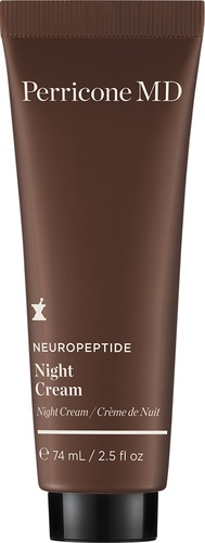 Neuropeptide Night Cream
