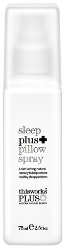 This Works Sleep Plus Pillow Spray
