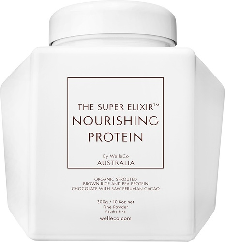 Nourishing Plant Protein Caddy