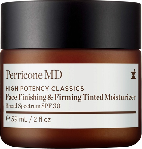 High Potency Classics Face Finishing & Firming Moisturizer Tint SPF 30