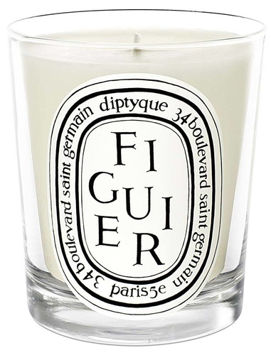 diptyque Mini Candle Figuier