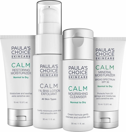 Trial Kit Calm Redness Relief - Normal to Dry Skin