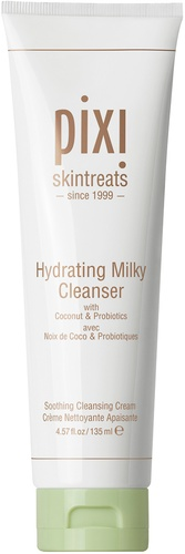 Hydrating Milky Cleanser