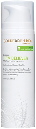 Firm Beliver Body Contouring Serum