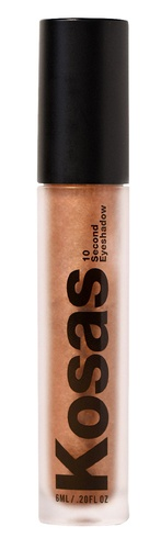 Kosas 10-Second Liquid Eyeshadow Copper Halo