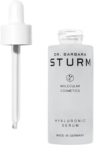 dr barbara sturm hyaluronic serum kaufen niche beauty. Black Bedroom Furniture Sets. Home Design Ideas