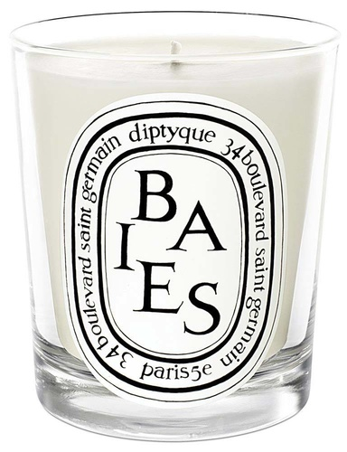 Diptyque Standard Candle Baies