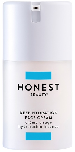 Deep Hydration Face Cream