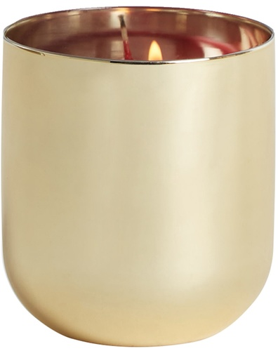 Jonathan Adler Pop Candle Holiday Gold