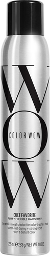 Color Wow Cult Favorite Firm + Flexible Hairspray
