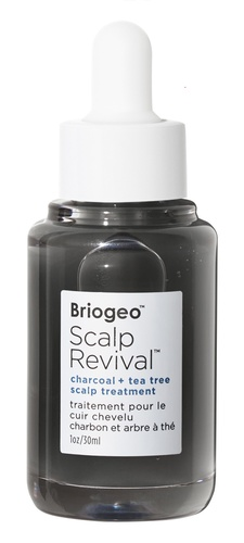 Scalp Revival Charcoal + Tea Tree Scalp Treatment