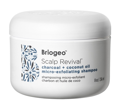 Briogeo Scalp Revival Charcoal + Coconut Oil Micro-exfoliating Shampoo