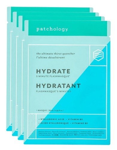 Patchology FlashMasque Hydrate 399-008