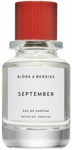September Eau de Parfum