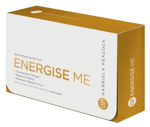 GP Nutrition Energise Me 14 Days