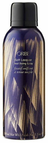Brilliance & Shine Soft Lacquer Heat Styling Spray
