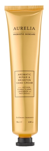 Aromatic Repair & Brighten Hand Cream